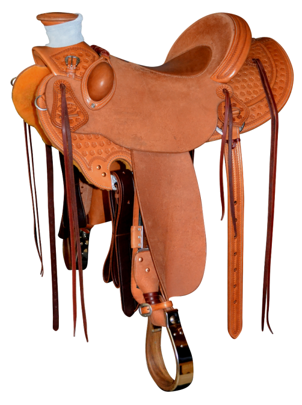 Saddle Making